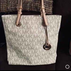 Michael Kors Carry-All Tote